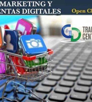 Marketing y Ventas Digitales